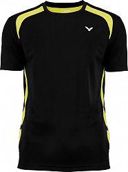 Pánske funkčné tričko Victor 6949 Black