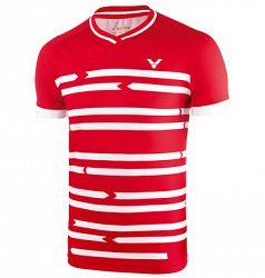 Pánske funkčné tričko Victor Denmark 6628 Red