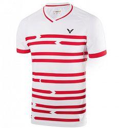 Pánske funkčné tričko Victor Denmark 6628 White