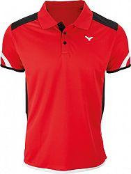 Pánske funkčné tričko Victor Polo 6727 Red