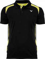 Pánske funkčné tričko Victor Polo 6959 Black