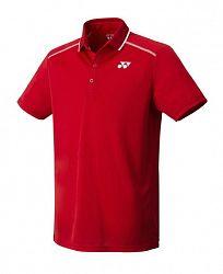 Pánske funkčné tričko Yonex 10175 Red