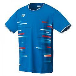 Pánske funkčné tričko Yonex 10286 Blue