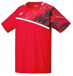Pánske funkčné tričko Yonex 10335 Red