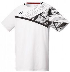 Pánske funkčné tričko Yonex 10335 White