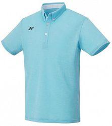 Pánske funkčné tričko Yonex 10342 Felt Blue