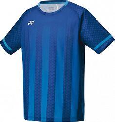 Pánske funkčné tričko Yonex 16435 Blue