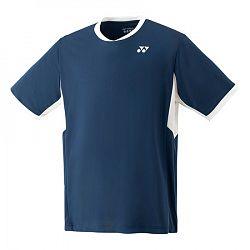 Pánske funkčné tričko Yonex YM0010 Navy