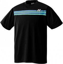 Pánske funkčné tričko Yonex YM0022 Black