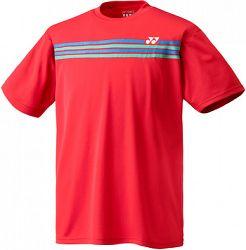 Pánske funkčné tričko Yonex YM0022 Red