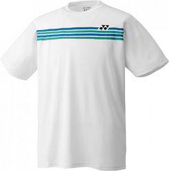 Pánske funkčné tričko Yonex YM0022 White