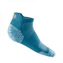 Pánske ponožky Wilson Kaos No Show Blue