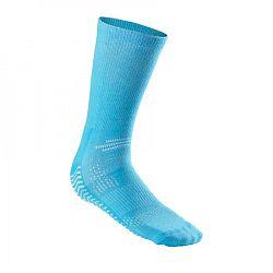 Pánske ponožky Wilson Rush Pro Crew Sock Blue
