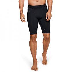 Pánske šortky Under Armour HG Rush Comp Shorts čierne
