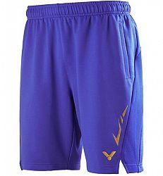 Pánske šortky Victor R-00200 Blue
