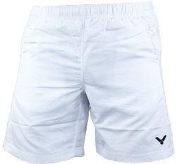 Pánske šortky Victor Short LongFighter White
