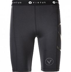 Pánske šortky Virtus Baroda Compression Baselayer Shorts