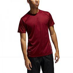 Pánske tričko adidas 25/7 Tee červené