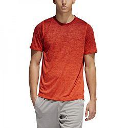 Pánske tričko adidas FL 360 X červené