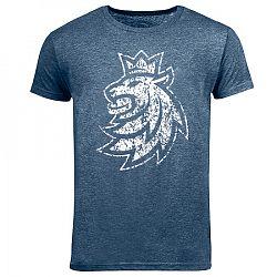 Pánske tričko Český hokej Lev
