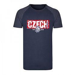 Pánske tričko CZECH