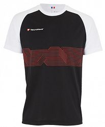 Pánske tričko Tecnifibre F2 Airmesh Black 2017