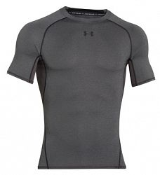 Pánske tričko Under Armour HG Compression SS