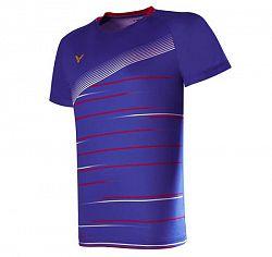 Pánske tričko Victor T-00003 Blue