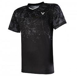 Pánske tričko Victor T-00009 Grey