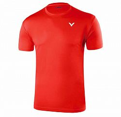 Pánske tričko Victor T-90022 D Red