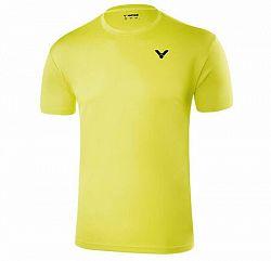 Pánske tričko Victor T-90022 E Yellow