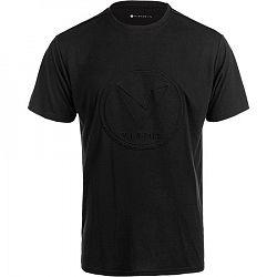 Pánske tričko Virtus Woder SS Tee čierne