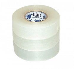 Páska na holene Clear Poly Shin Pad Tape Blue Sports 24 mm x 25 m (3 Pack)