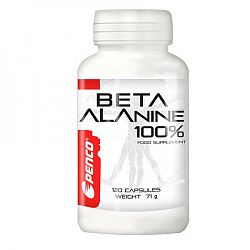 Penco Buffer Beta Alanine 120 tabliet