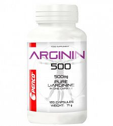 Penco L-Arginin 120 tablet