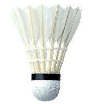Pierkové košíky Yonex AeroSensa 30 Feather (dóza 12ks)
