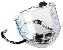 Plexi Bauer Concept 3 Full Shield Junior