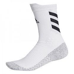Ponožky adidas ASK TRX Crew biele