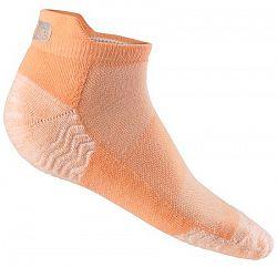 Ponožky Wilson Kaos No Show Papaya