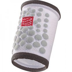 Potítka Compressport 3D.Dots