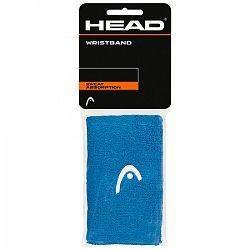 Potítka Head Wristband 5'' Blue (2 ks)