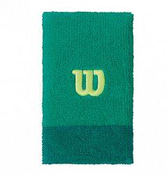 Potítka Wilson Extra Wide W Dark Green