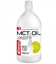 Rýchly zdroj energie Penco MCT OIL 500 ml