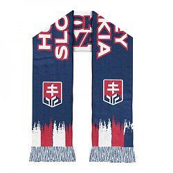 Šál Hockey Slovakia obojstranna