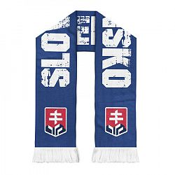 Šál Slovensko obojstranna