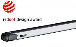 Set nosiča Thule 751+slidebar tyč 893+kit