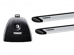 Set nosiča Thule 751+wingbar tyč 969+kit