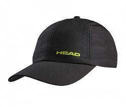 Šiltovka Head Light Function Cap Tonal Black
