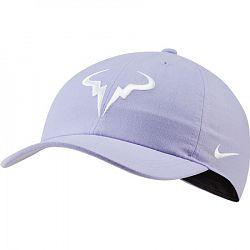 Šiltovka Nike Court Aerobill H86 Rafa Purple Pulse