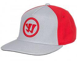 Šiltovka Warrior Flatpeak Cap